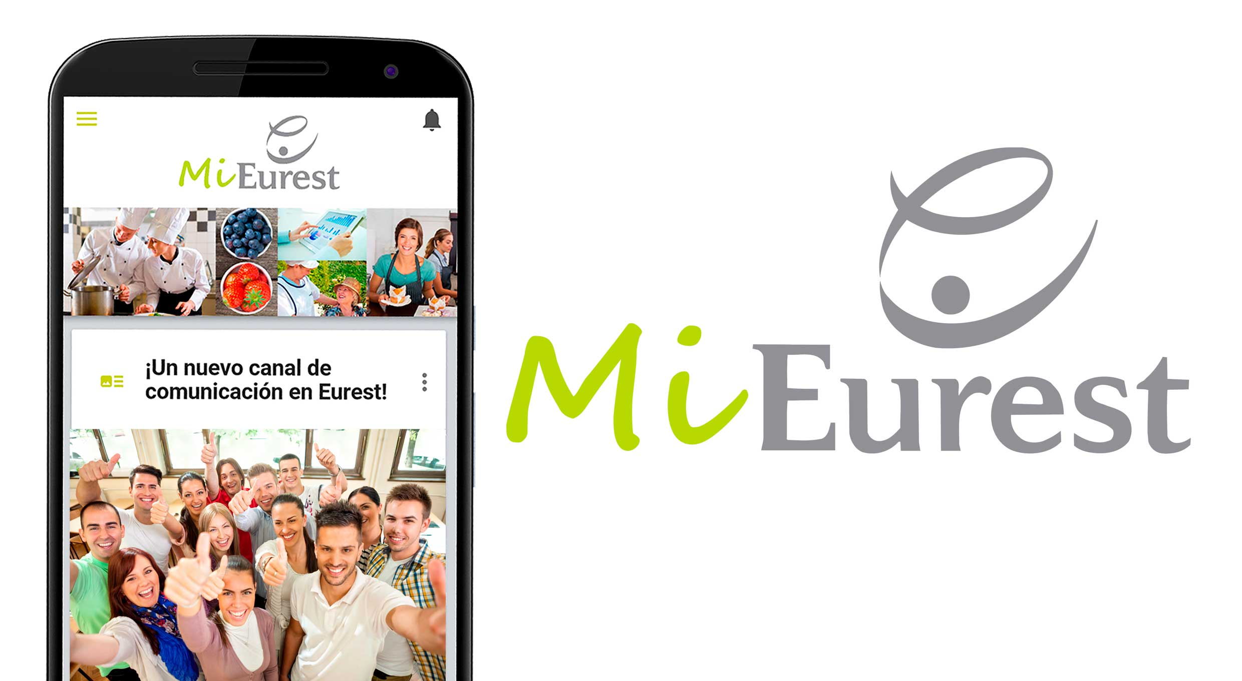 App Mi Eurest Compass Group