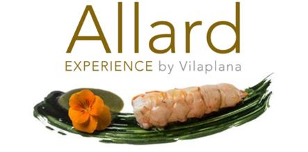 Allard Experience- grupo Vilaplana