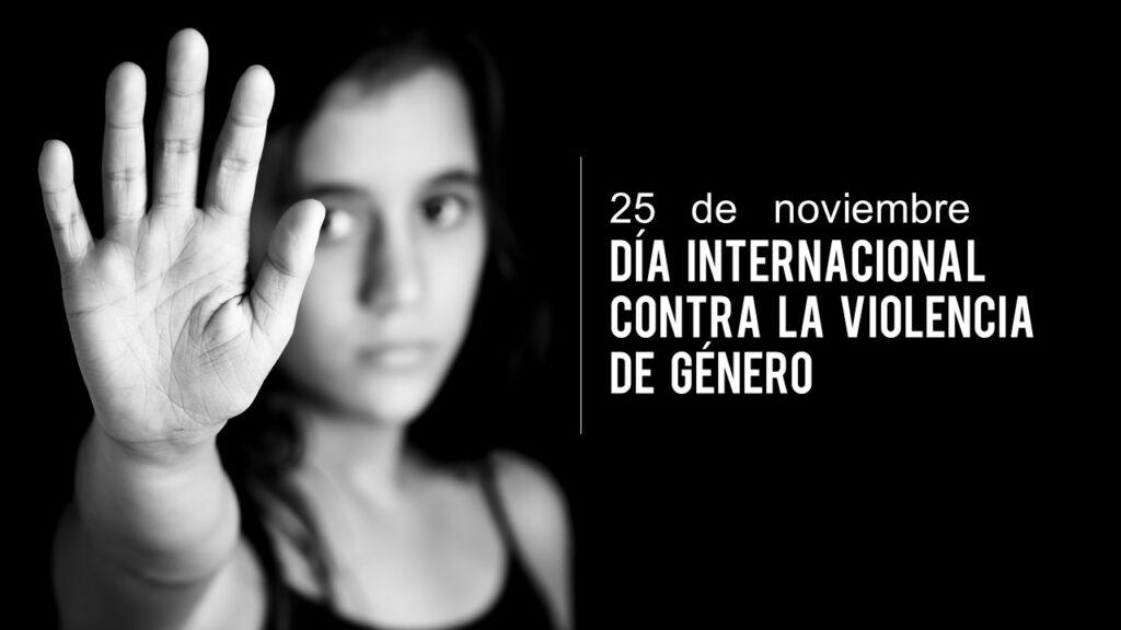 Compass Group contra la Violencia de Género