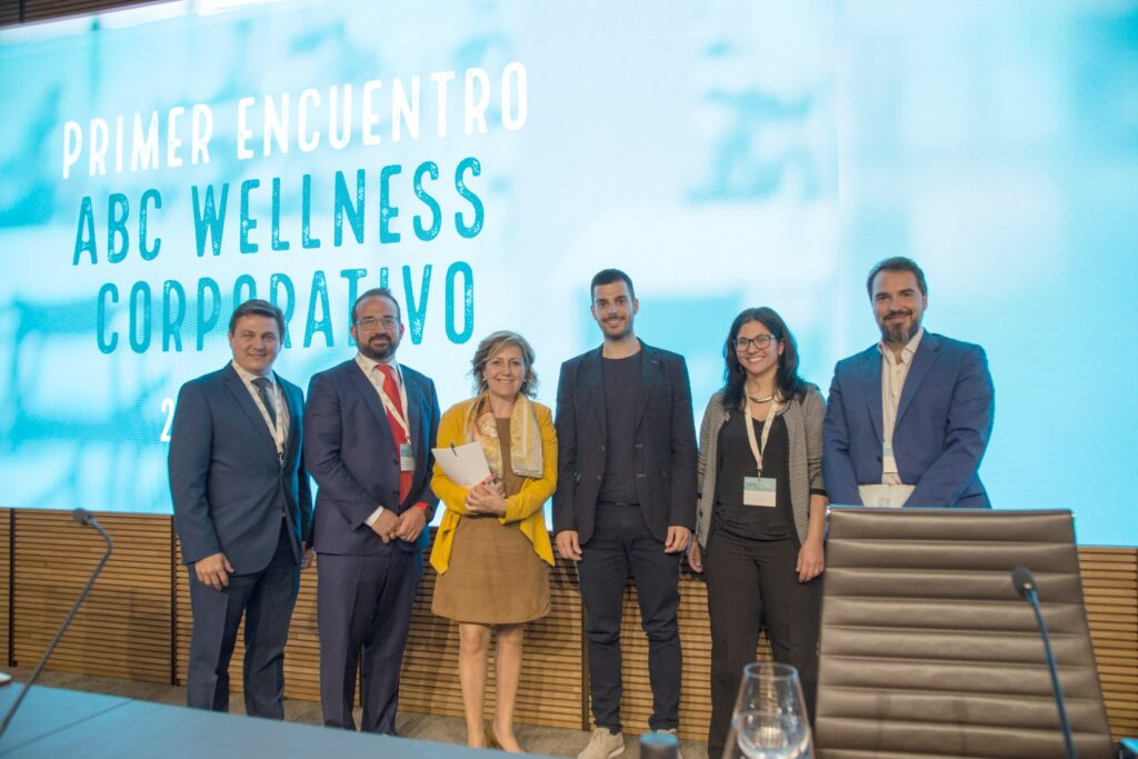 Celebramos el I Encuentro ABC Wellness Corporativo