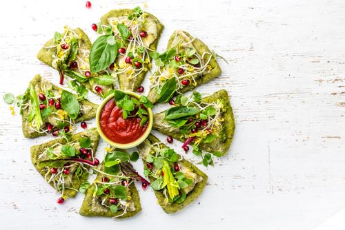 Recetas con brocoli, dia internacional del brocoli